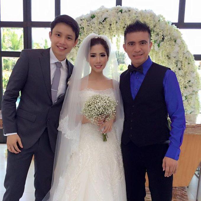 MC Lia Pratiwi and Robby Wedding by MC Rendy Rustam - 011