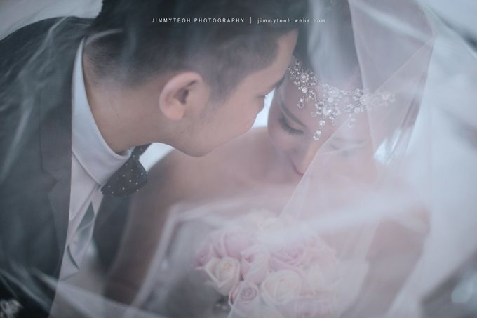 Pre wedding by jimmyteoh photography - 011