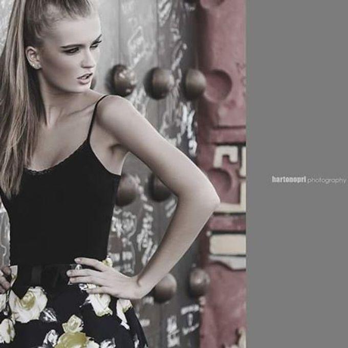 hair & makeup by zsabrinar Makeupartis - 004