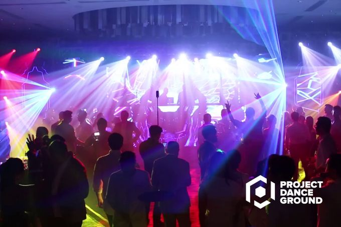 Ronald & Fenny Wedding Afterparty by Project Dance Ground - 013