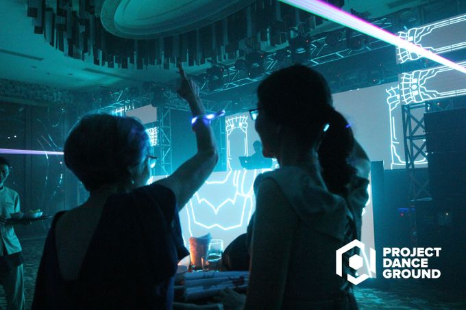 Ronald & Fenny Wedding Afterparty by Project Dance Ground - 012