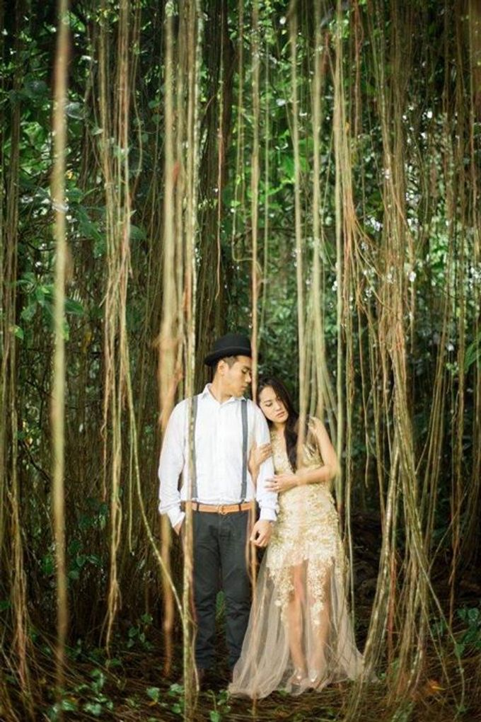 E-Session of Daniel & Ing by Reo Sinarta by Satu Portraiture - 007