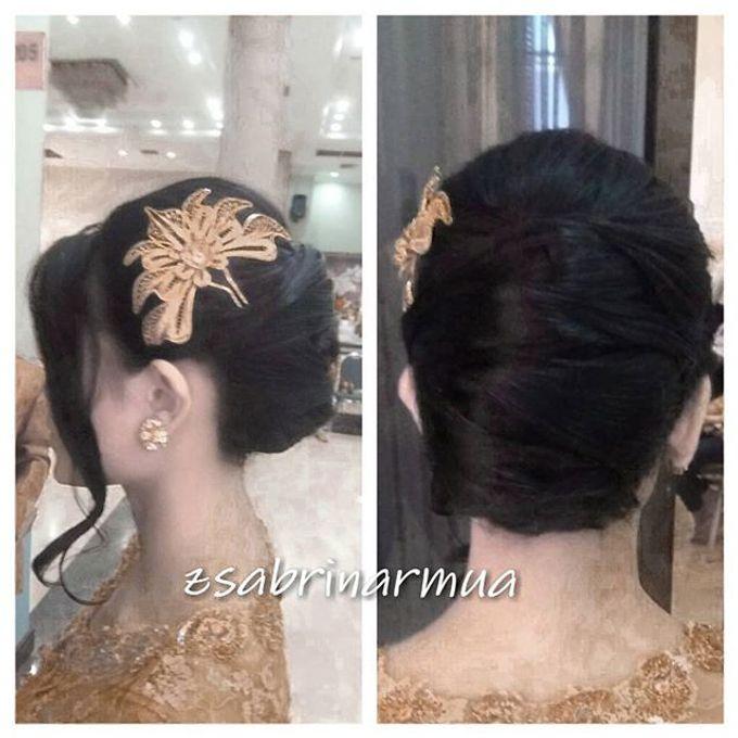 hair & makeup by zsabrinar Makeupartis - 020