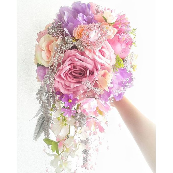 More Than Beautiful by LUX floral design - 044