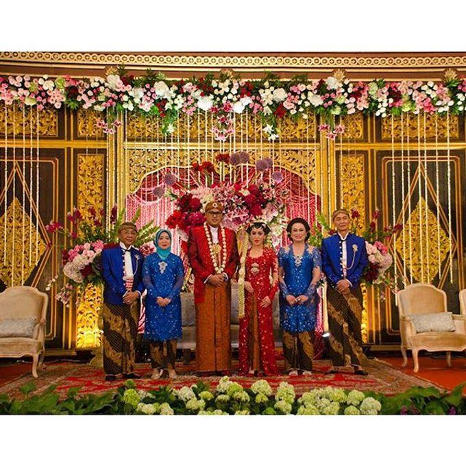 Javannese Wedding Asti & Ari by Mamie Hardo - 002