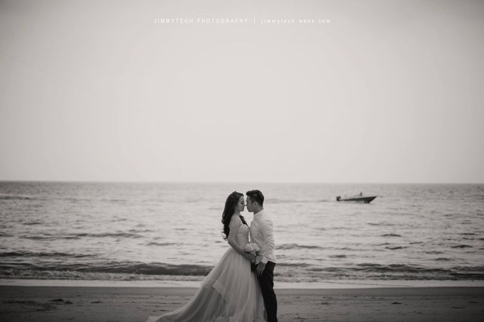 Pre wedding by jimmyteoh photography - 012