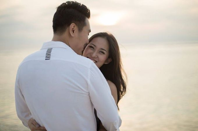 E-Session of Daniel & Ing by Reo Sinarta by Satu Portraiture - 001