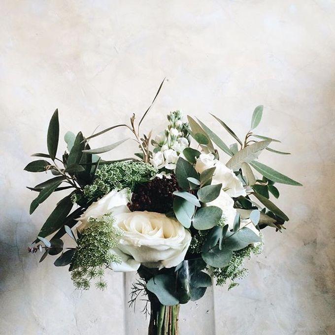 Portfolio by One Fine Day Weddings - 031