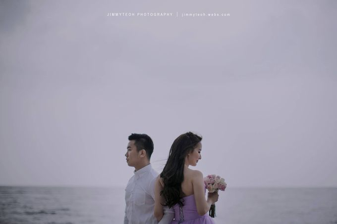 Pre wedding by jimmyteoh photography - 014