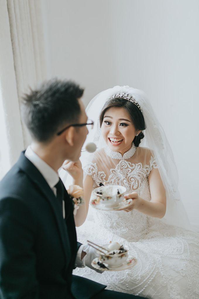 Wedding Of Alex & Olvi by My Day Photostory - 021