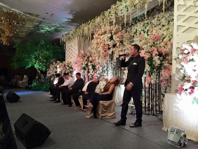 MC Lia Pratiwi and Robby Wedding by MC Rendy Rustam - 010