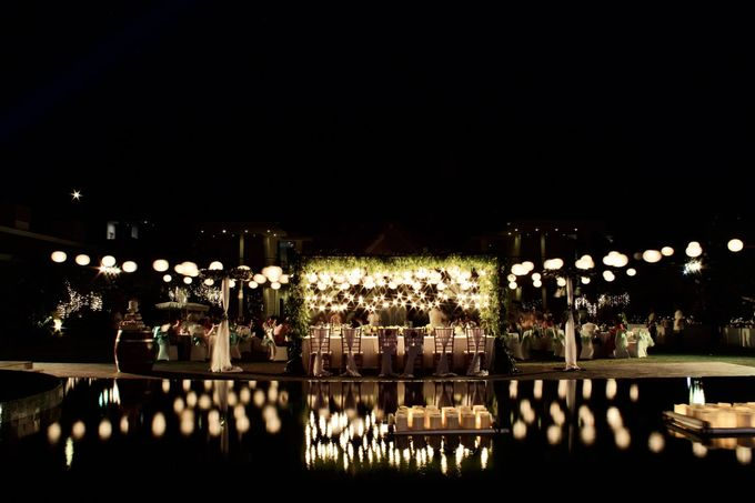 Reza & Anita by Bali Wedding Vows - 023