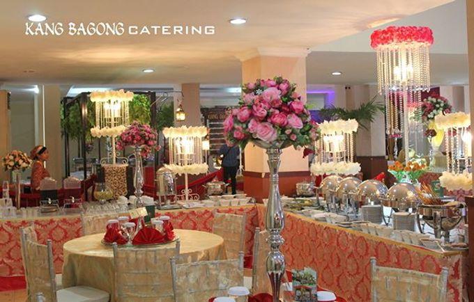 Gold Table Setting by Kang Bagong Catering - 002