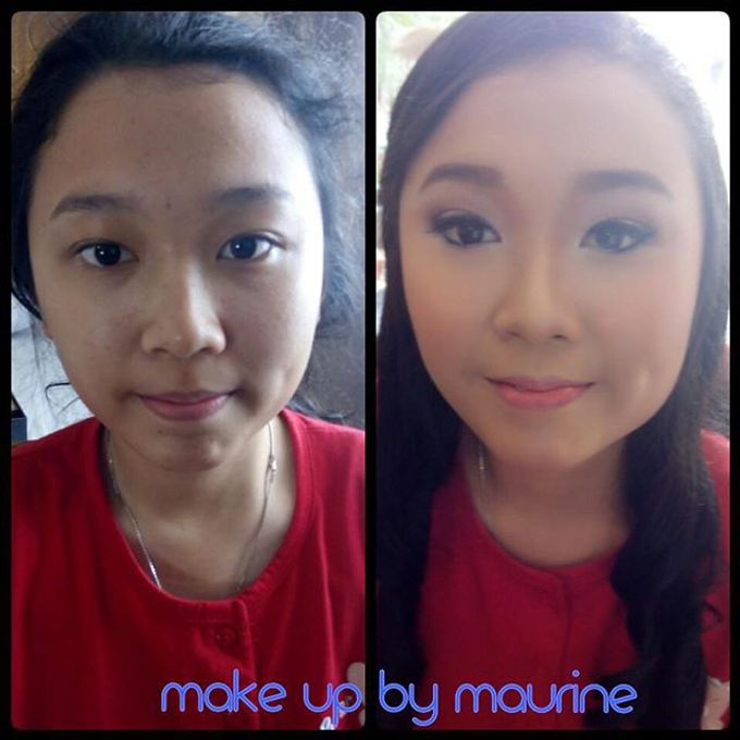 Make Up and Hair Do by Maurine Stephanie MUA - 020
