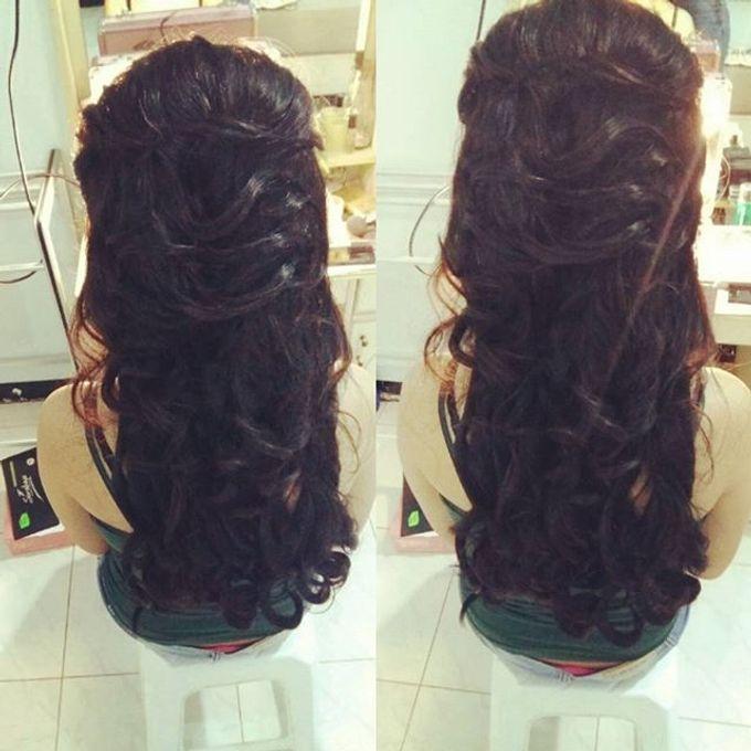 hair & makeup by zsabrinar Makeupartis - 015
