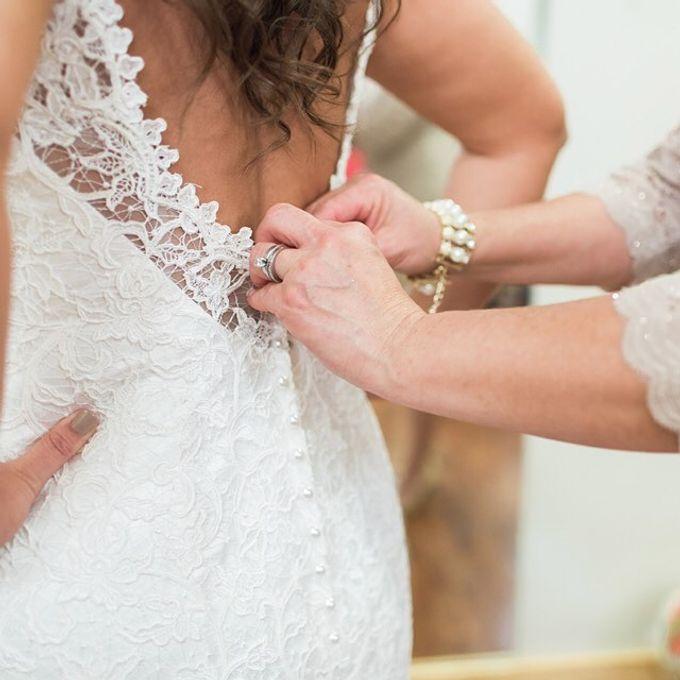 Bridal Ready to Wear by Casablanca Bridal And Tuxedo - 011