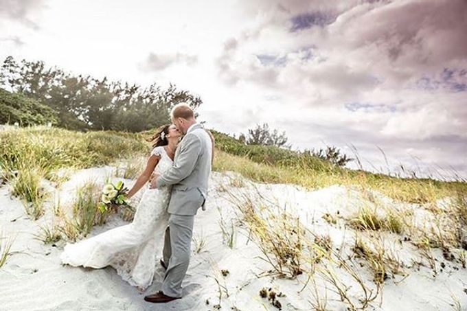 Wedding photography Florida & Puerto Rico by Couture Bridal Photography - 045