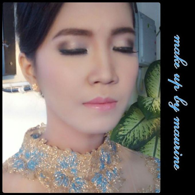 Make Up and Hair Do by Maurine Stephanie MUA - 023
