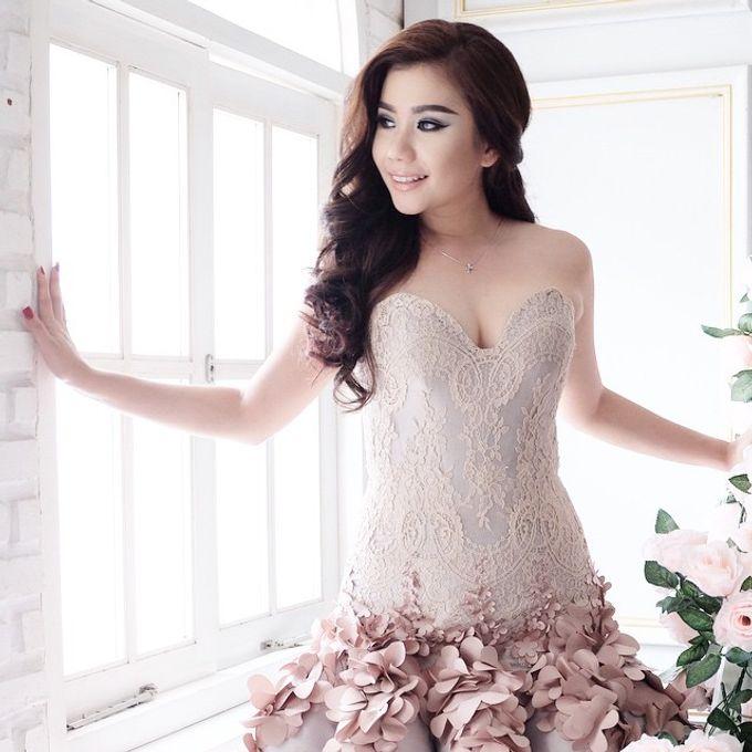Prewedding Photoshoot by Fedya Make Up Artist - 014