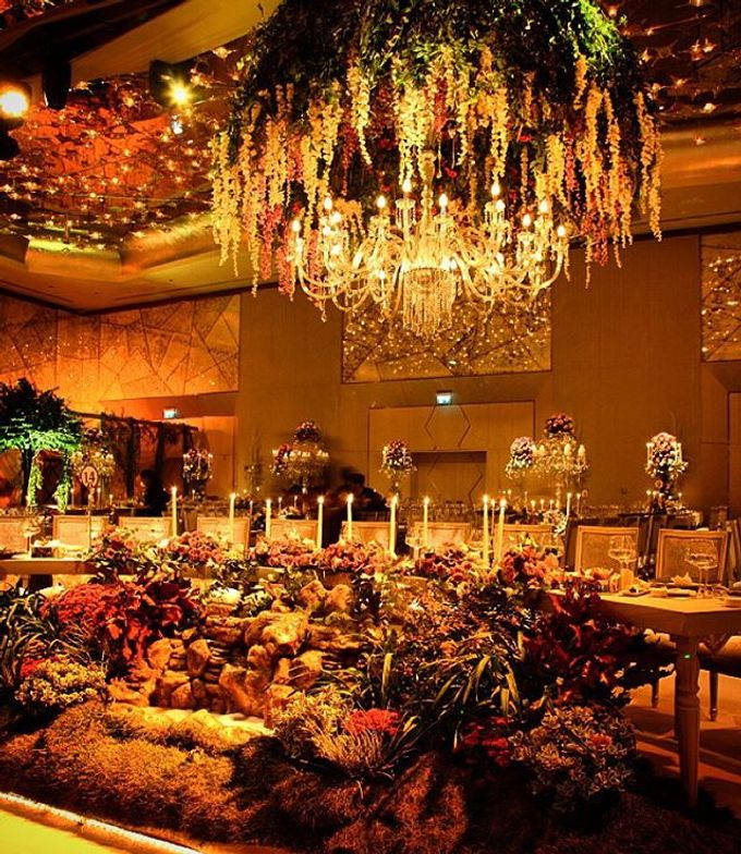 Enchanted Forest by d'lara Chocolate and Events - 007