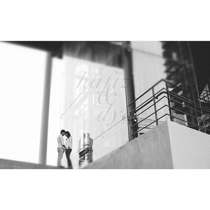 Rudya & Hafiz Engagement by imagebyyuzairi.yusof - 005