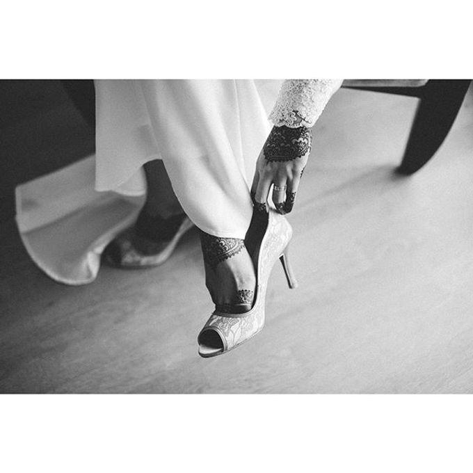 Rudya & Hafiz Wedding Ceremony by imagebyyuzairi.yusof - 004