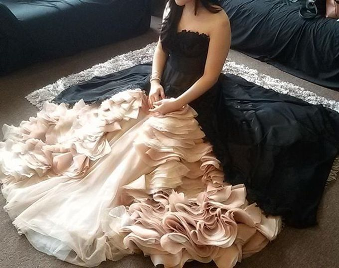 Ballgown by SAVORENT Gown Rental - 005