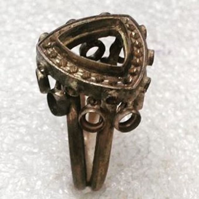 Custom made  by CW Jewels - 022