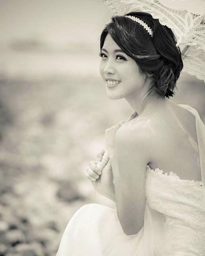 Brides by Jocelyn Tan Make Up - 015