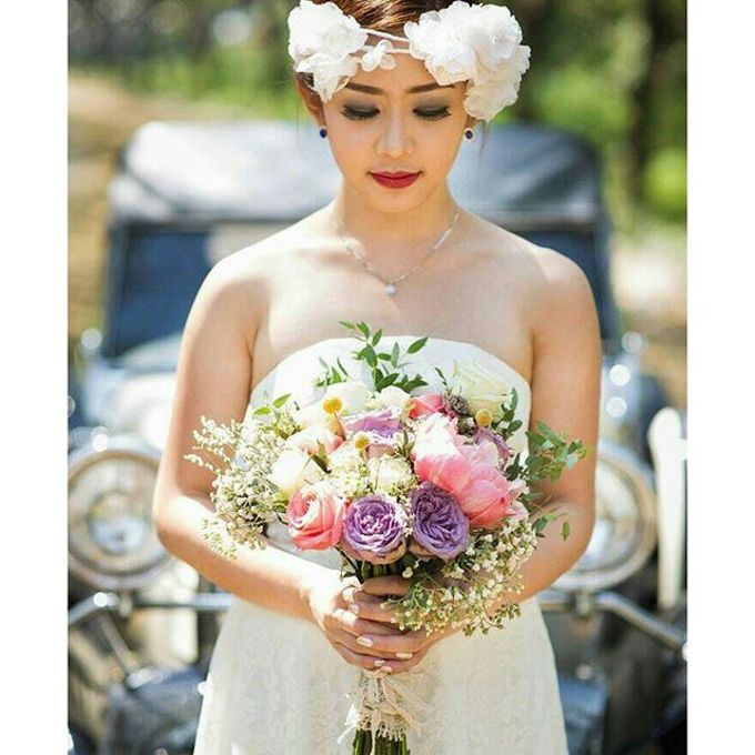More Than Beautiful by LUX floral design - 039