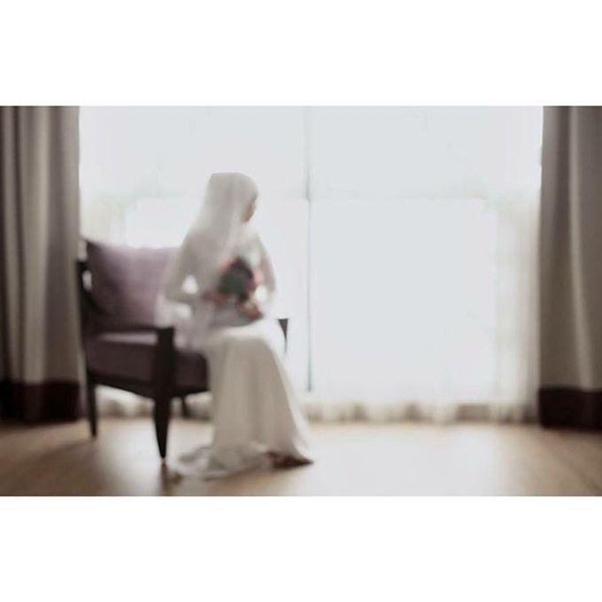Rudya & Hafiz Wedding Ceremony by imagebyyuzairi.yusof - 002