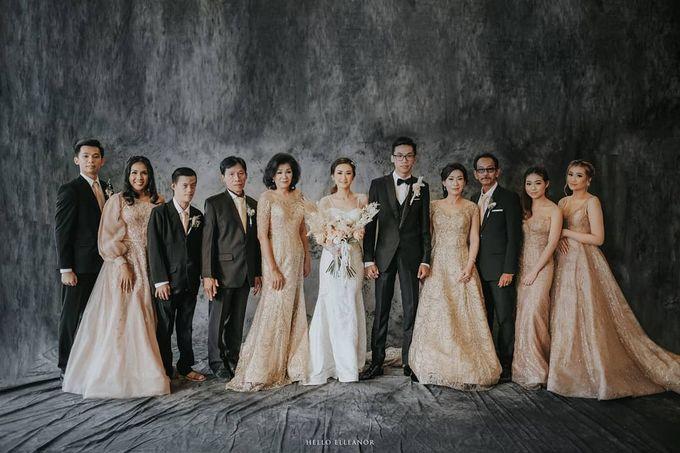 The Wedding of Shandy & Sasa by Kejora Gift & Souvenir - 005