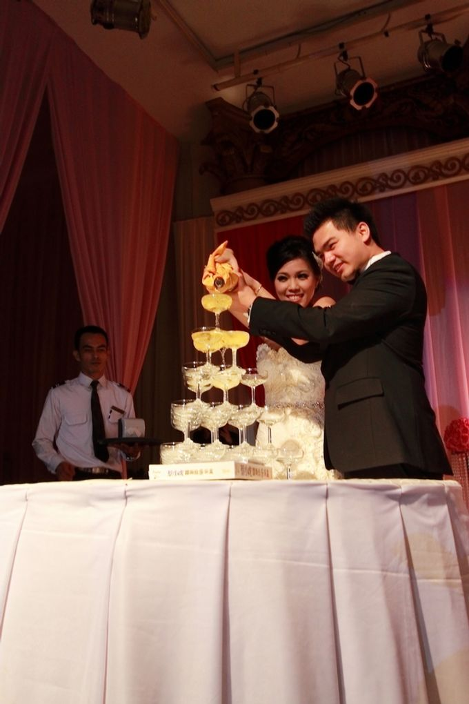 Weddingday Romi & Dian by Phico photography - 009