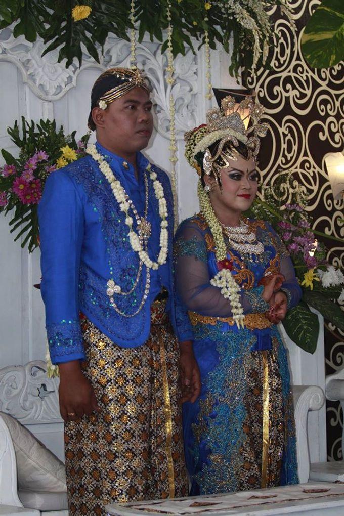Wedding Pras dan merry by Chandraswari photography - 007