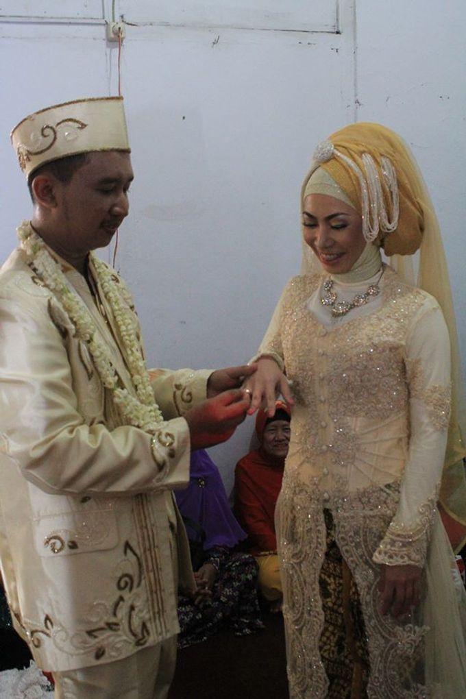 Wedding Danang dan Vera by Chandraswari photography - 005