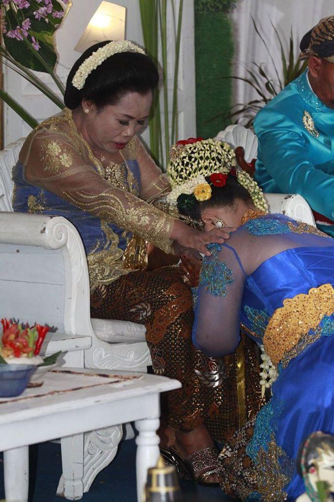 Wedding Pras dan merry by Chandraswari photography - 002