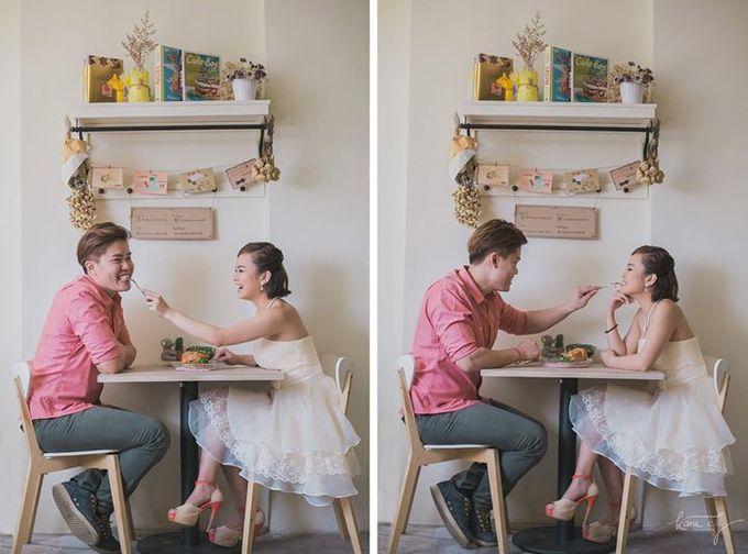 Don &Jeslyn by Kane.CY Photography - 001