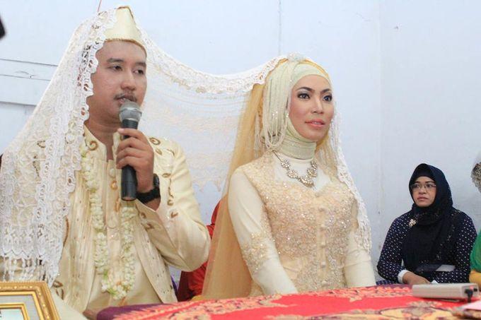 Wedding Danang dan Vera by Chandraswari photography - 002