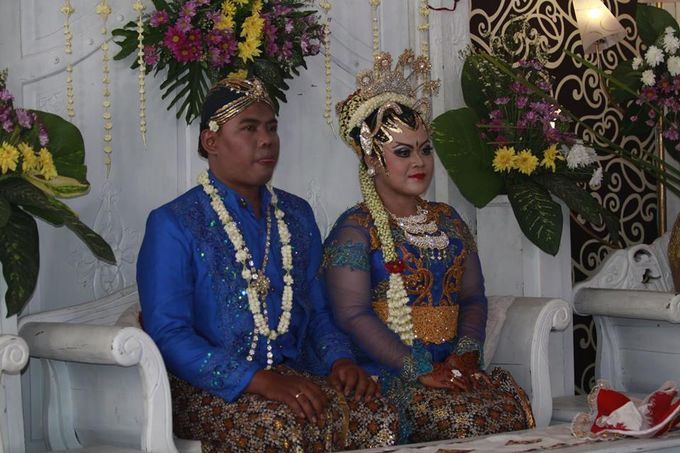 Wedding Pras dan merry by Chandraswari photography - 006