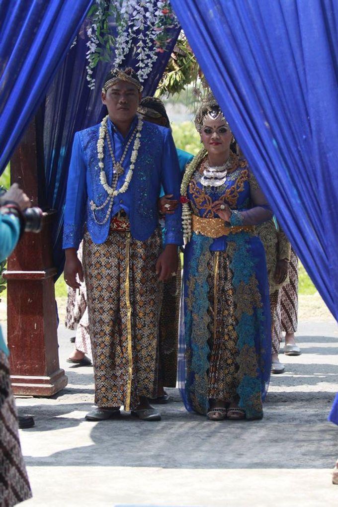 Wedding Pras dan merry by Chandraswari photography - 008
