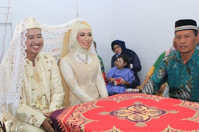 Wedding Danang dan Vera by Chandraswari photography - 003