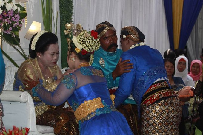 Wedding Pras dan merry by Chandraswari photography - 001