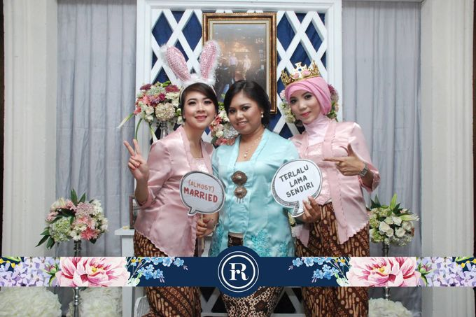 Wedding Of Rima & Rizky by Vivre Pictures - 019
