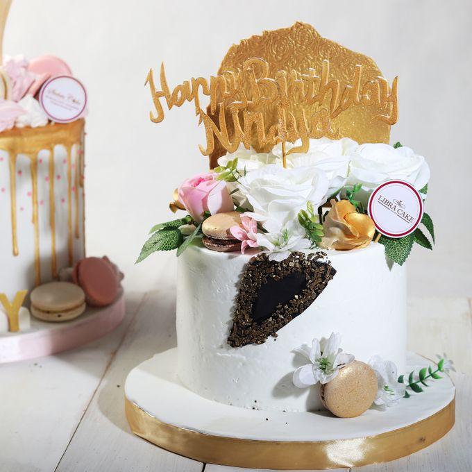 Birthday Cake Part 2 by Libra Cake - 021
