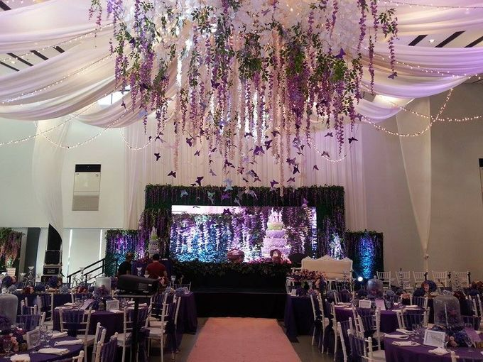 THE MONOCHROME - WEDDING EVENTS by The Monochrome - Events Place of Nuvali - 001
