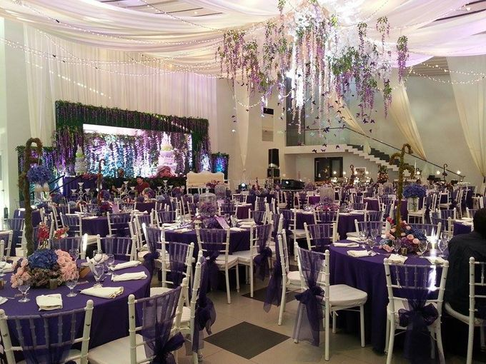 THE MONOCHROME - WEDDING EVENTS by The Monochrome - Events Place of Nuvali - 002