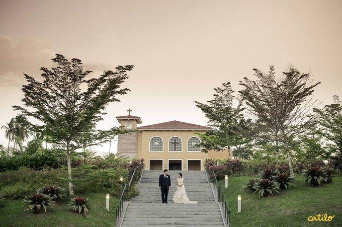 Salvo and Jaja Wedding by Seda Nuvali - 010