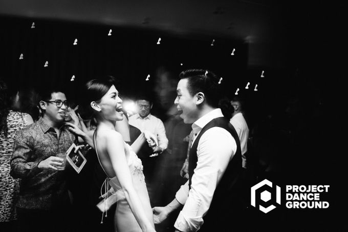 Andreas and Emily Wedding Afterparty by Project Dance Ground - 012