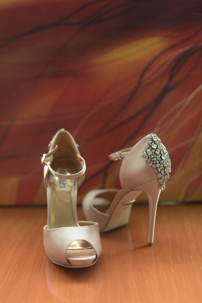 Mac and Zee Wedding by Aika Guerrero Photography - 001