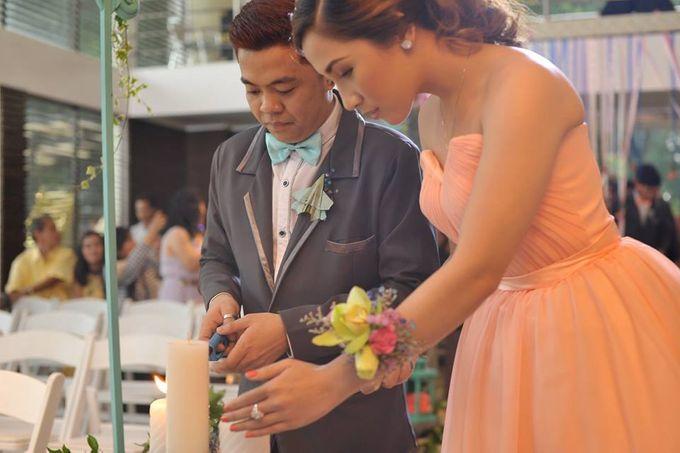 Mac and Zee Wedding by Aika Guerrero Photography - 027